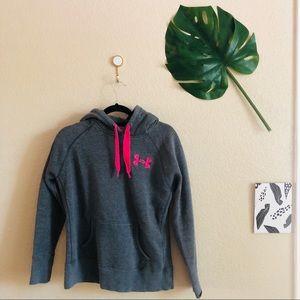 Underarmour Sweatshirt Grey